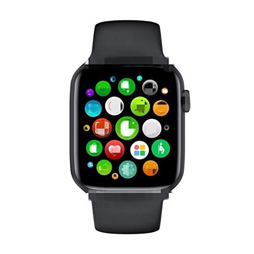 smartwatch ritmo cardiaco de la marca LHHJPULS