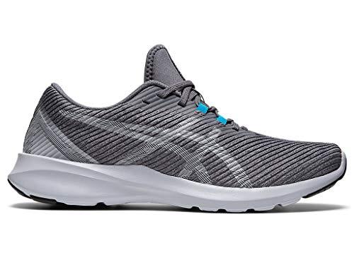 ASICS Men's Versablast Running Shoes, 11M, Metropolis/Piedmont Grey