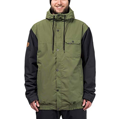Horsefeathers Herren Snowboard Jacke Raven Jacket