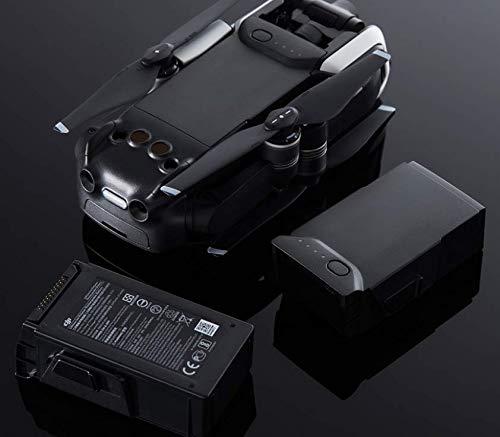 DJI – Intelligent Flight Battery extra Akku für DJI Mavic Air, Zusatzakku für Drohnen, Flugzeit bis zu 21 Mintuen, Schnellladend, Drohnen, Zubehör , Ideal für längeres Drohnenfliegen – 2375 mAh - 5