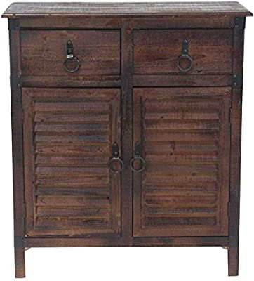 Amazon.com: Home Store Solid Wood Large Unfinished Kitchen ...