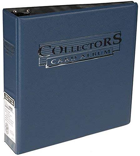Ultra PRO Collectors Album Blu