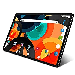 small Tablet 10.1 inch Android 9.0 3G Phone Tablet 2GB RAM + 32GB ROM Dual SIM Card 2MP + 5MP…