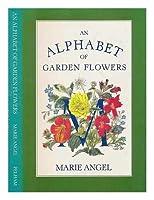 An Alphabet of Garden Flowers