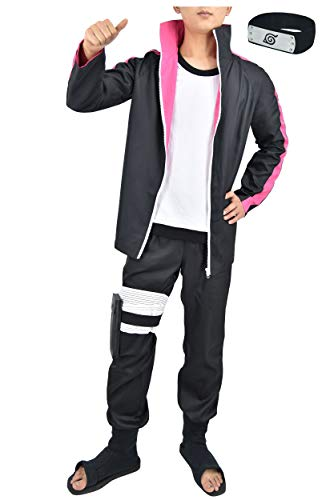 Boruto Cosplay Costume for kids