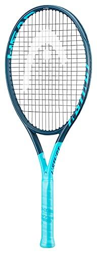 HEAD Graphene 360+ Instinct Lite Tennis Racquet, 27 Inch Performance Adult Racket – 4 1/4 Grip, Unstrung
