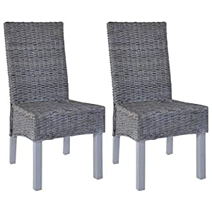 41Wg9t9gbcL._SS300_ Coastal Dining Accent Chairs & Beach Dining Accent Chairs