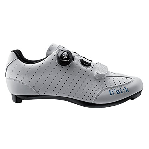 Fizik R3B Rennradschuhe Damen weiß/türkis Größe 41 2017 Spinning-Schuhe MTB-Shhuhe