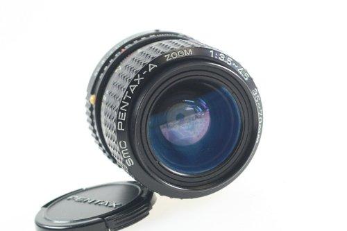 Pentax-A SMC Macro Zoom 35-70mm 35-70 mm 3.5-4.5 PK