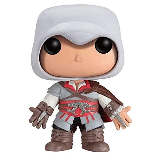 Jokoy Funko Pop Game: Assassin S Creed #21 Ezio#Original Box Multicolor