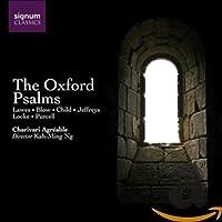 Oxford Psalms