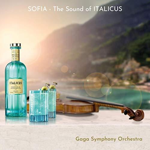 Sofia: The Sound of Italicus