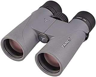 Tract TORIC 8x42 UHD Binocular - Featuring Schott HT Glass for Superior Low-Light Performance and Edge-to-Edge Sharpness. ...