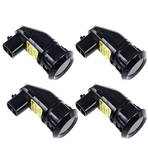 Sensores de aparcamiento y marcha atrás 4pcs 96673467 sensor ultrasónico for Chevrolet Captiva distancia de aparcamiento,sensores de aparcamiento Sensor 96673464 96673474 96673471 Sensor de radar