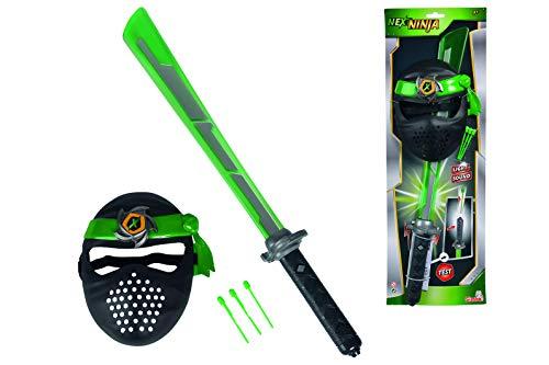 Simba 108042238 - Next Ninja Spielzeug...