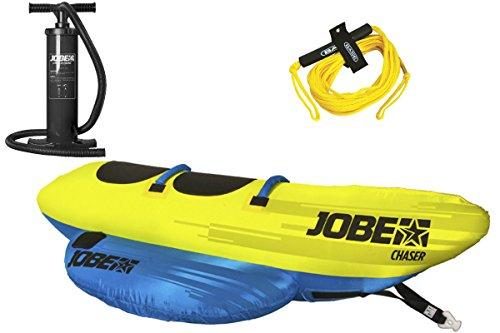 Jobe Chaser 2 Modell 2018 Tube Package Funtube Banane gelb