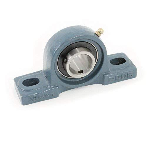 DOJA Industrial | Rodamiento con Soporte UCP 206 | Cojinete de ...