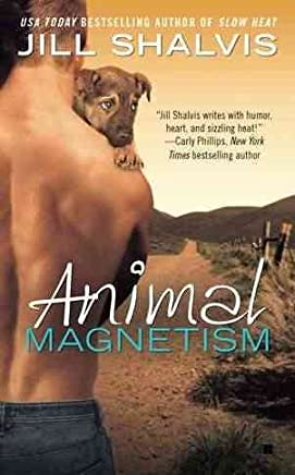 [(Animal Magnetism)] [By (author) Jill Shalvis] published on (February, 2011)