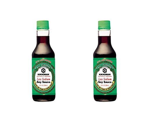 Kikkoman Light Soy Sauce