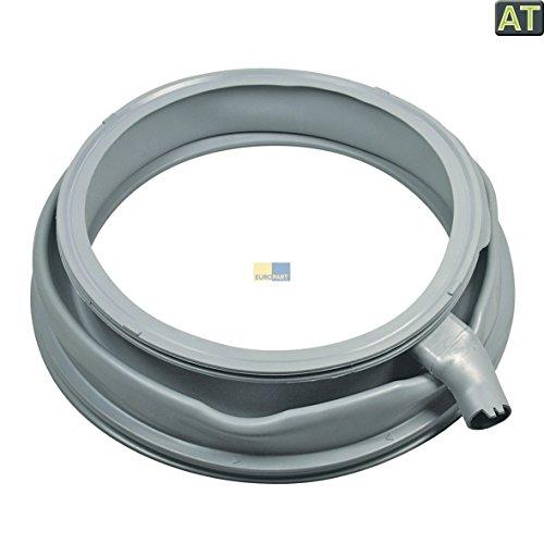 Türmanschette mit Einlaufstutzen passend wie Siemens Bosch Constructa 00680405, 680405
