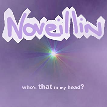 Who's That in My Head