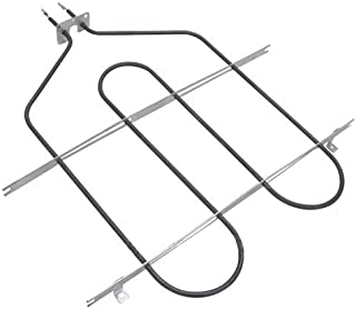GE WB44T10009 Broil Element for Late Model GE, RCA, Hotpoint, and Kenmore Ranges