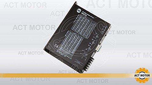 Act motore GmbH 1pc dm2772 Driver 110 – 230 VDC 7.0 a 60000ppr