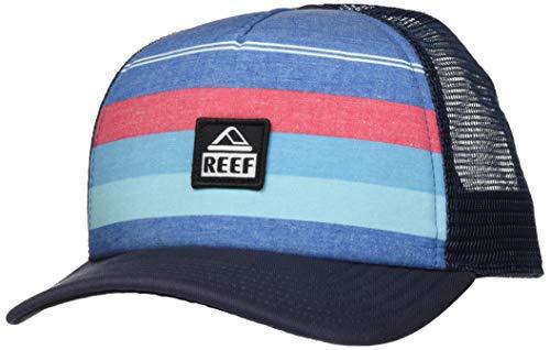 Reef Peeler 2 Hat Gorra, Azul (Blue BLU), Talla única (Talla del Fabricante: OS) para Hombre