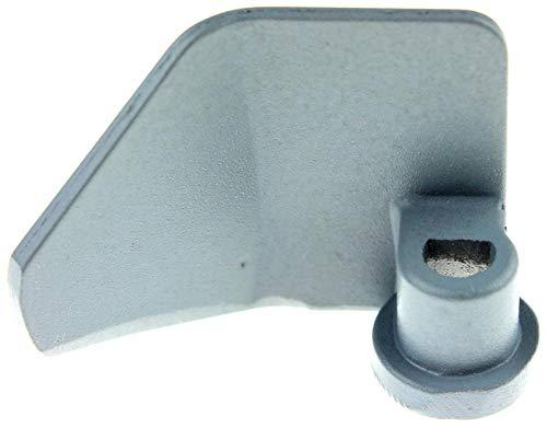 1x Knethaken 830 kompatibel/Ersatzteil für diverse Marken Brotbackautomaten, bread maker