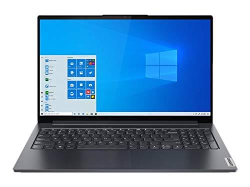 Lenovo Yoga Slim 7 82AC0017GE - 15,6' FHD IPS, Intel i5-1135G7, 16GB RAM, 512GB SSD, Windows 10