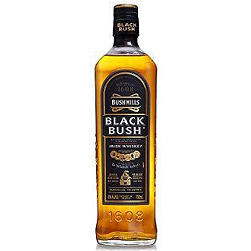 Whiskey Bushmills Black Bush 0,7 Liter