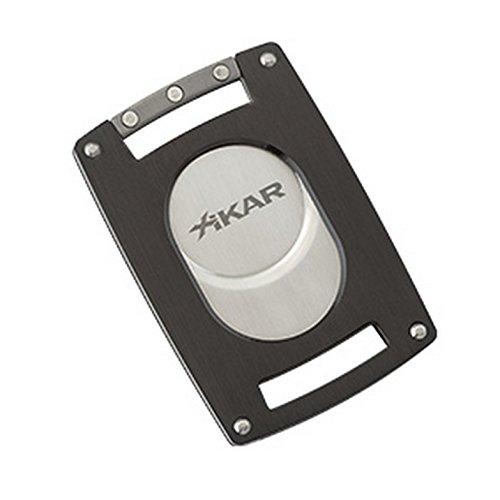 Xikar Ultra Slim Cutter - Black