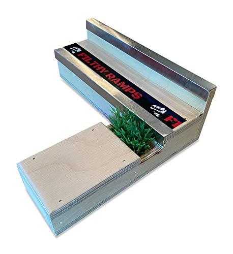 Filthy Fingerboard Ramps Fingerboard Escort Fun Box from
