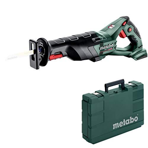 Metabo Akku-Säbelsäge SSE 18 LTX BL (602267840)