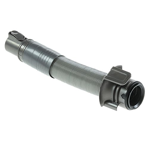 4YourHome Replacement Hose Suction PipeCompatible With Dyson DC24 Vacuum Cleaners Only. Will Not Work For All Dyson Models.