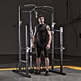 Marcy Cage System MWM-7041 Power Rack