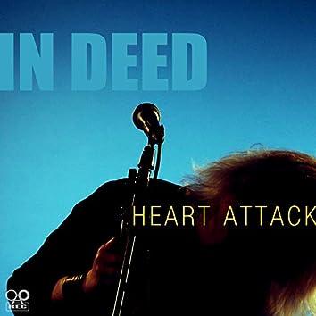 Heart Attack (Radio Edit)