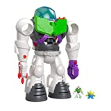 Fisher-Price Imaginext Toy Story 4 Buzz Lightyear Robot