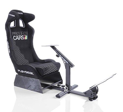 Sedili per simulatori di guida per Xbox 360