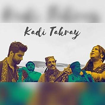 Kadi Takray (feat. Heritage Live)