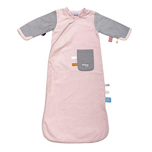 Snooze Baby 2004 Sleep Suit Gigoteuse, Girl/3–9 mois