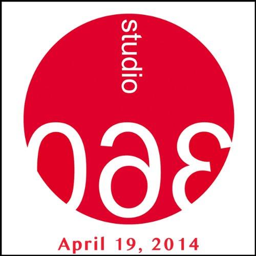 Studio 360: Nerding Out with Ken Burns & Rebranding Marijuana cover art