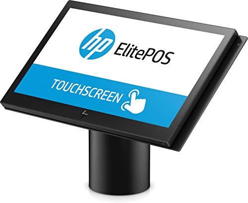 HP Engage One 35,6 cm (14') 1920 x 1080 Pixeles Pantalla táctil 2,4 GHz i3-7100U Negro - Terminal de punto de venta (35,6 cm (14'), 1920 x 1080 Pixeles, 16:9, 2,4 GHz, Intel® Core™ i3, i3-7100U)