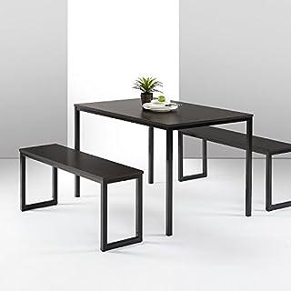 Zinus Louis Modern Studio Collection Soho Dining Table...