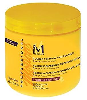 Best motions oil moisturizer hair relaxer Reviews