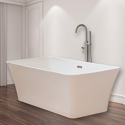 Small Freestanding Tubs 9