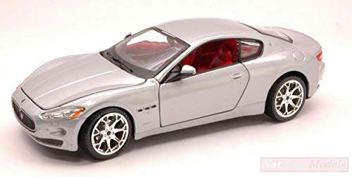 Burago Maserati