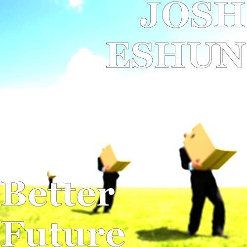 Josh Eshun