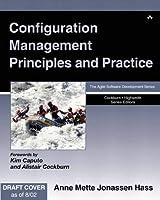 Configuration Management Principles and Practice (Agile Software Development Series)