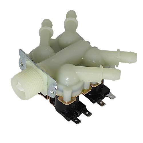 3 4 washing machine valve - 4